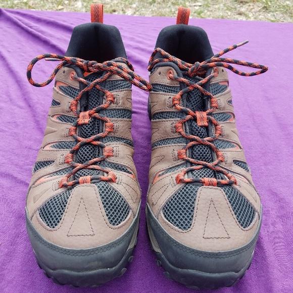 409d99e3cac Merrell Mojave Hiking Shoes Bracken Men's Sz 11.5